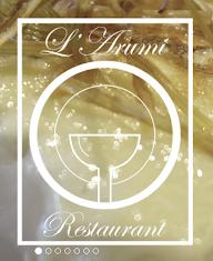 Restaurant l'Arumí