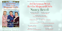 A Christmas Wish for the Shipyard Girls Blog Tour
