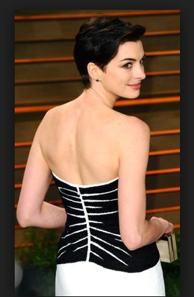 Hollywood Sexy Hot Beautiful Model Actress Jacqueline Ann Hathaway