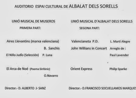 Programa-concert