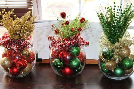 Globos de colores visita nuestra web ideas para - Ideas decorar navidad ...