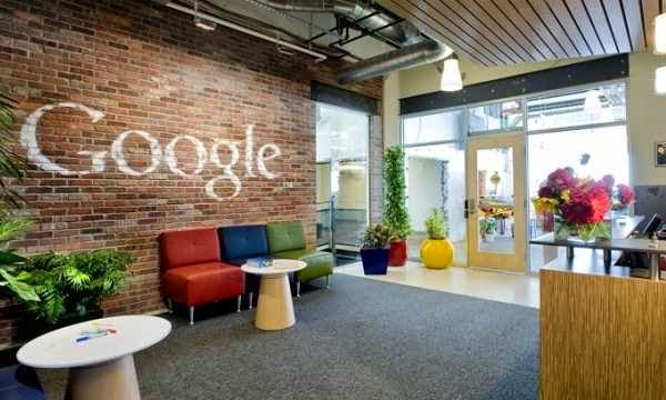 Google office in Pittsburgh