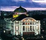 Bem-vindos à Manaus