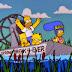"""Los Simpsons 11x19 """"Mata al cocodrilo y huye"""" Online Latino"""