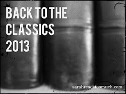 Back to the Classics Challenge--finished!