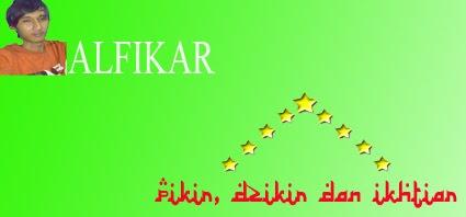 al-fikar