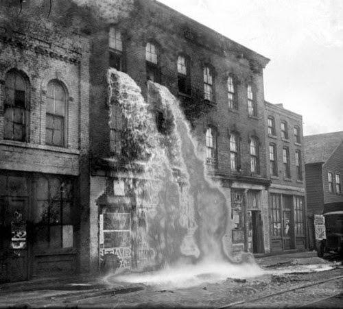 Alcohol ley seca 1929