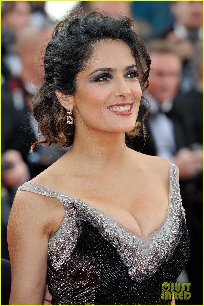 HOLLYWOOD ALL STARS: Salma Hayek Bio, Profile, Pictures in ... Salma Hayek