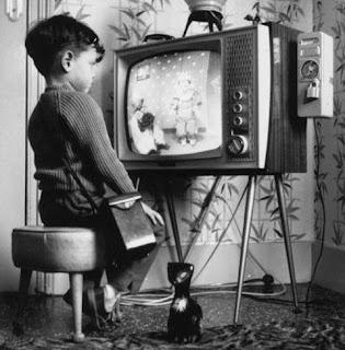 Los orígenes de la Televisión