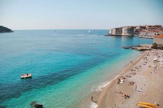 Las 2 Mejores playas de Croacia