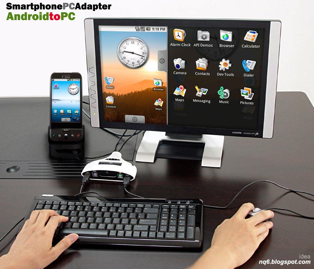 Как из андроид планшета сделать ноутбук