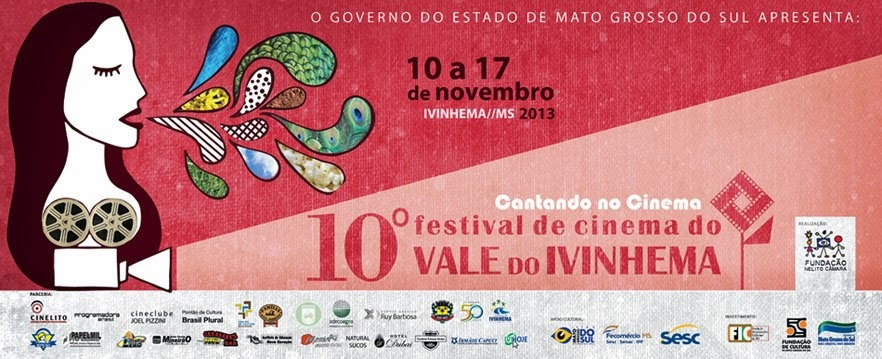 10 Festival de Cinema do Vale do Ivinhema