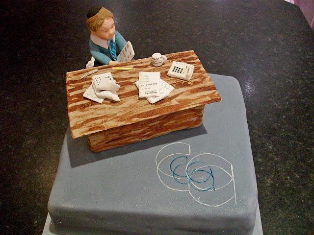 Accountant Cakes1