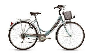 bicicleta de paseo, mantenimiento