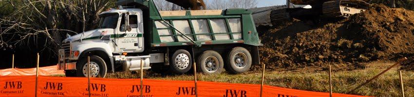 JWB Contractors LLC