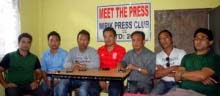 Gorkha Janmukti Yuva Morcha (GJYM) massive public meeting in Mirik on Sept 7
