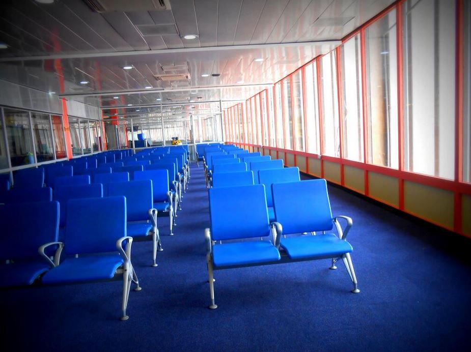 Forex nairobi airport