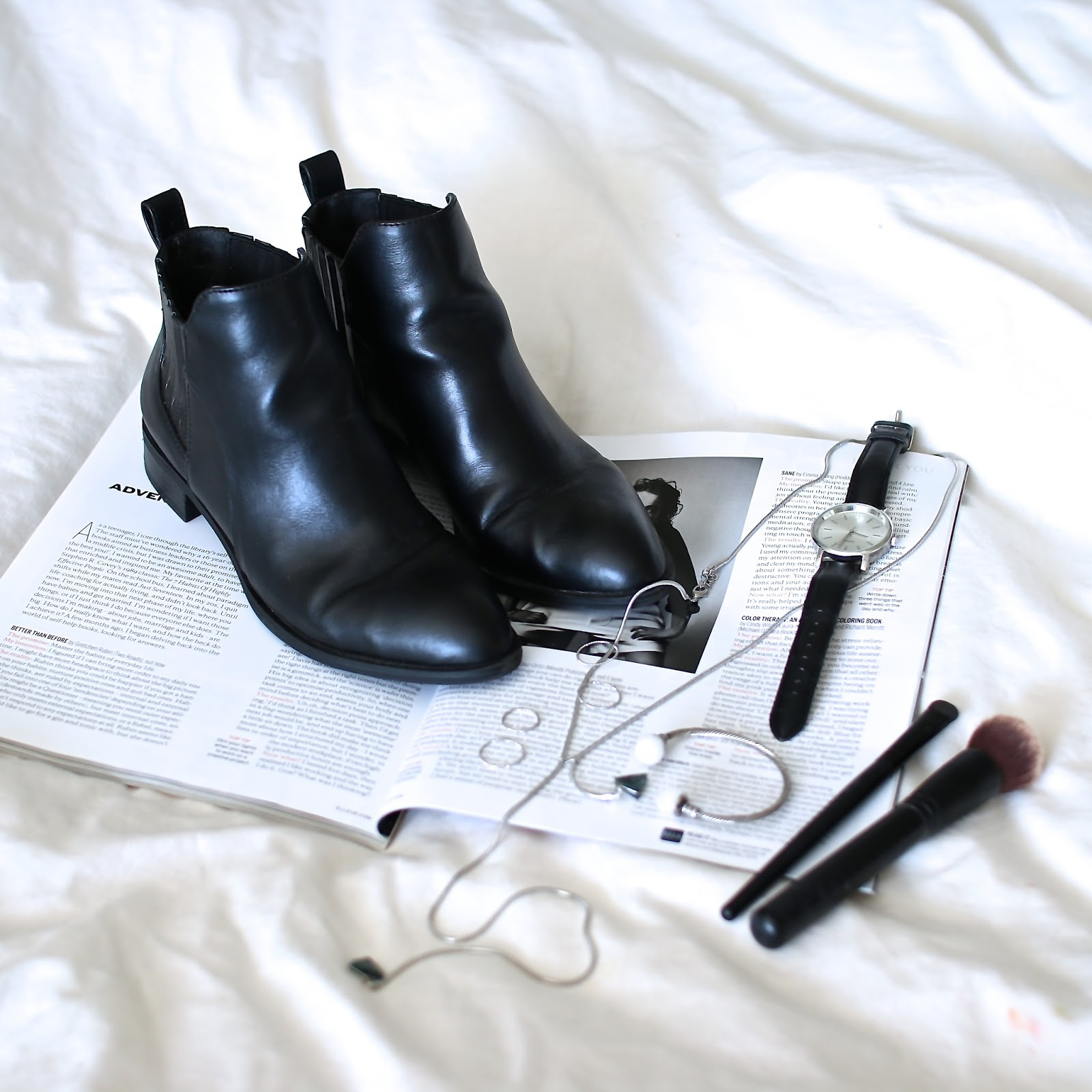 forever21 ankle boots