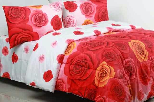 Aurana sprei and bedcover