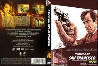 MATANÇA EM SAN FRANCISO (1973)