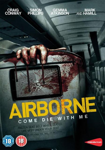 Airborne เที่ยวบินคลั่งเสียดฟ้า HD 2012