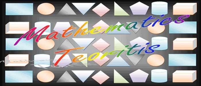Kajian Teoritis Tentang Pembelajaran Matematika