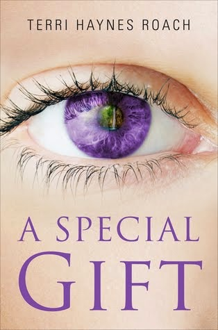 A Special Gift {Terri Haynes Roach} | #bookreview