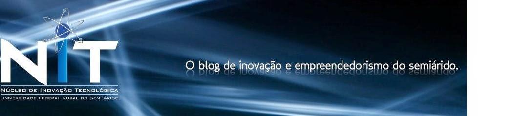 Inovação e Empreendedorismo - UFERSA
