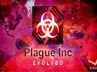 Plague Inc Evolved Early Access +Cracked
