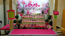 My Business- Haruman SAKURA ESSENCE