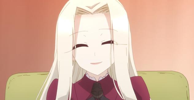 Fate/kaleid liner Prisma☆Illya Special 5 Subtitle Indonesia