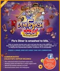 دينار داش Diner Dash