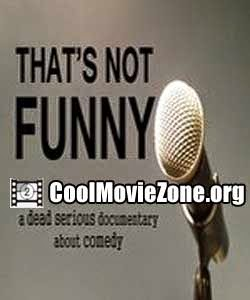 That's Not Funny (2014)