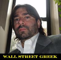 geopolitical blogger
