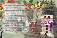 Życzenia Świąteczne składa księgarnia PWN :)