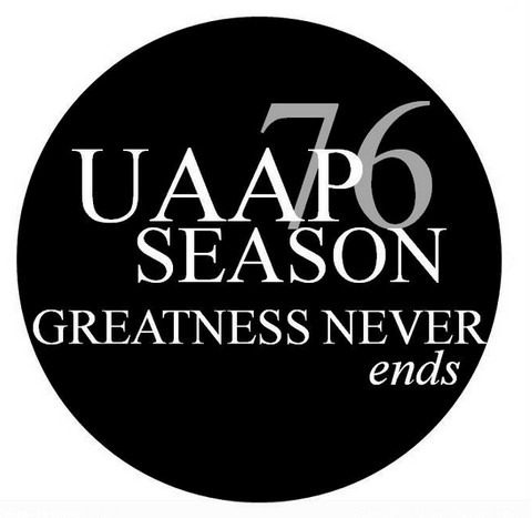 UAAP Season 76. As usual, the much awaited UAAP Men's Basketball Games