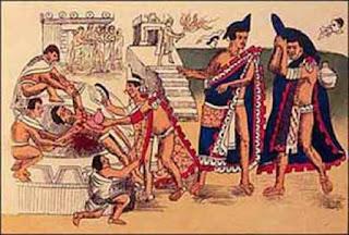 inilah 10 Peradaban Manusia Paling Kejam - - zonahitamdunia.blogspot.com