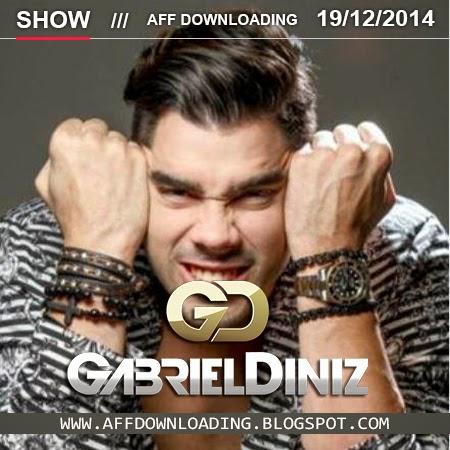 Gabriel Diniz – Tabira – PE – 19.12.2014