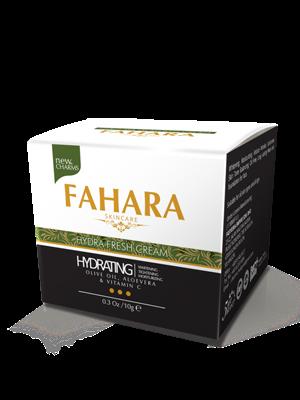 Hydra Cream FAHARA