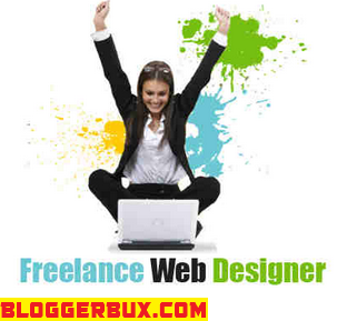 BloggerBux 50 ways to make money online web designing