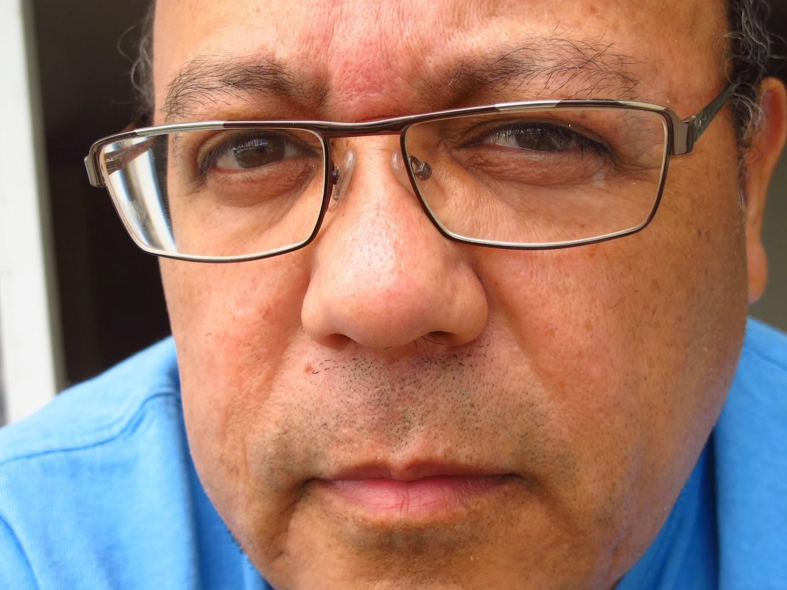 Omar Mesones