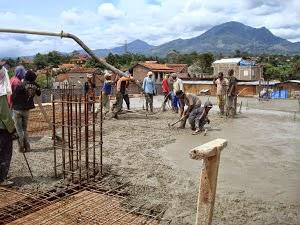 Struktur Beton