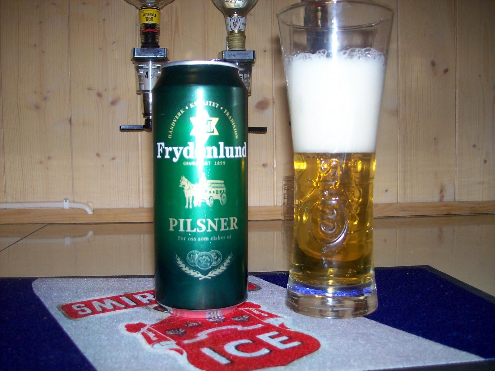 hjemmebrygget øl med bayer