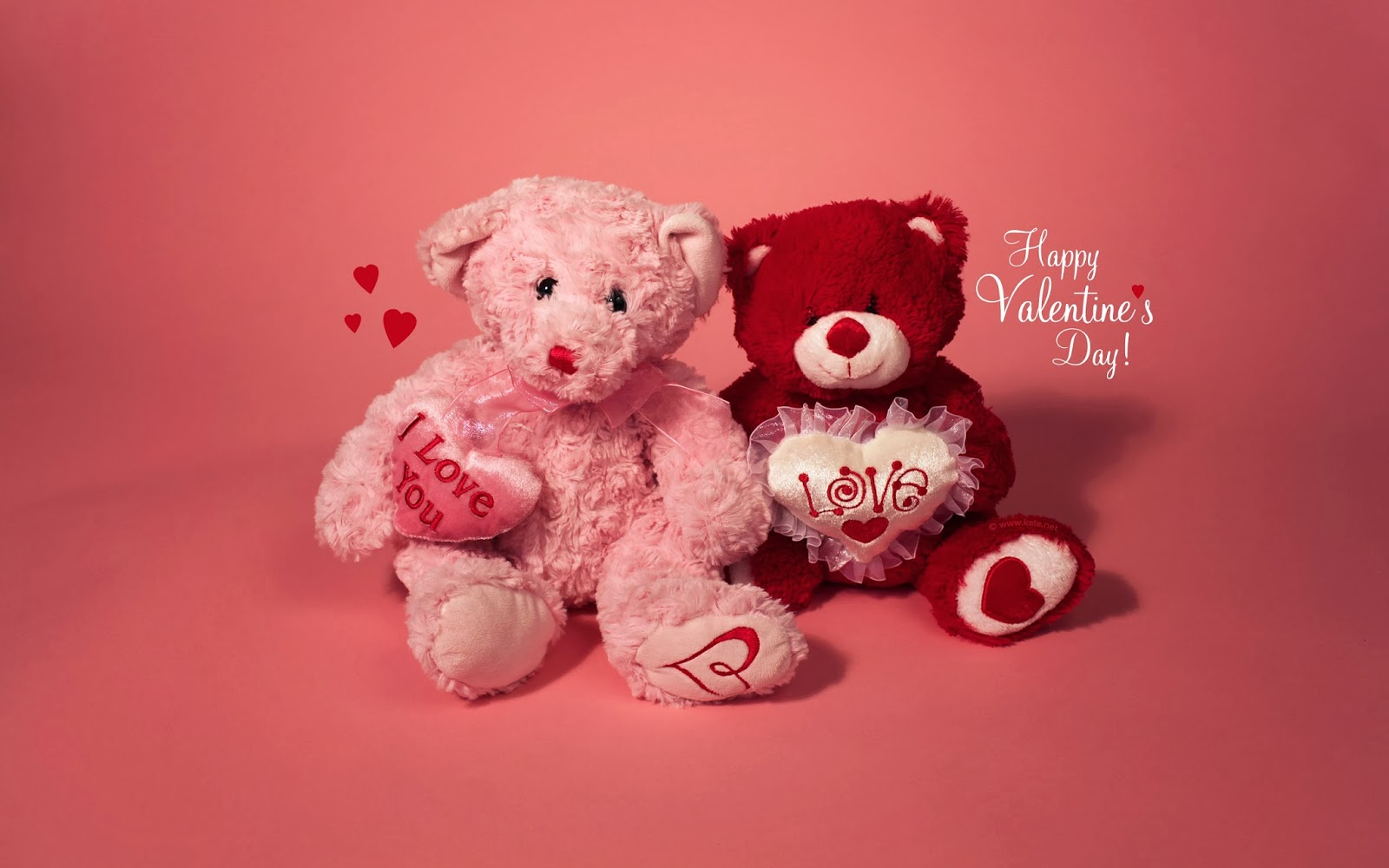 Happy valentine day I love you wallpapers