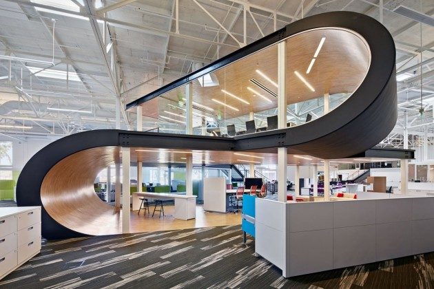 Must Know Workplace Interior Design Trends