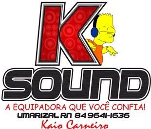 KaSound - A Equipadora Que Você CONFIA!