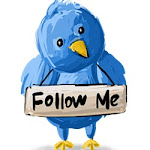 FOLLOW & RETWEET