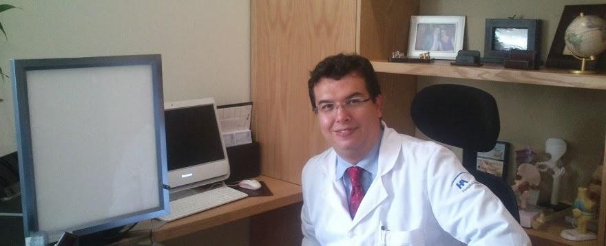 Dr Eduardo Hernández Mendez-Villamil