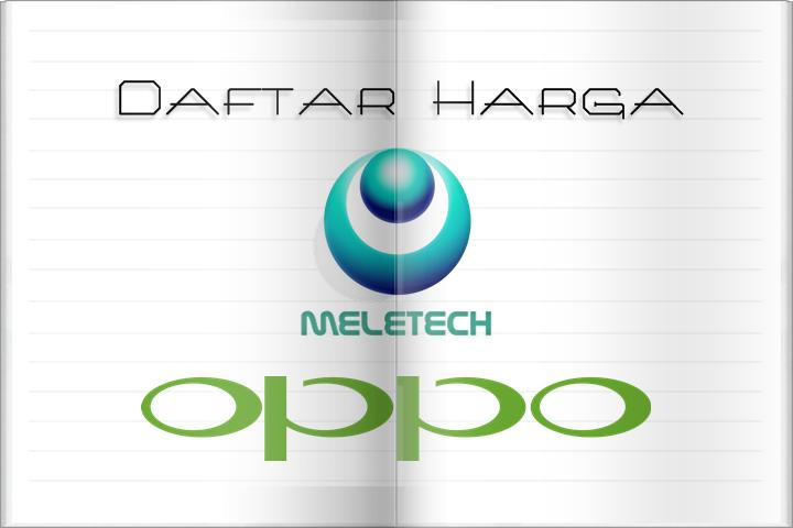 daftar harga hp oppo terbaru tahun 2015
