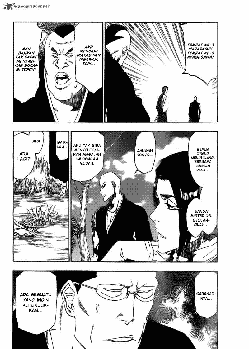 bleach bahasa indonesia 482 page 13